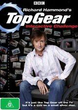 Top Gear - Richard Hammond's Interactive Challenge (DVD, 2008)