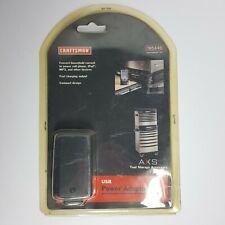 Craftsman USB Power Adaptor 95446