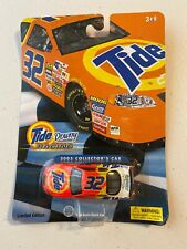 Tide Downy # 32 Race Car Diecast Chevrolet NASCAR Limited Edition Collectible