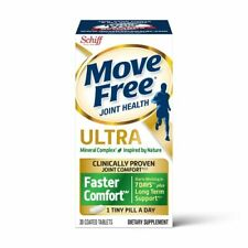 Move Free Ultra 2in1 Tablets 30ct