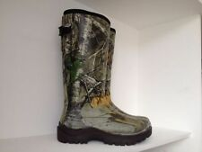 Rubber Boots for Men with Insulated