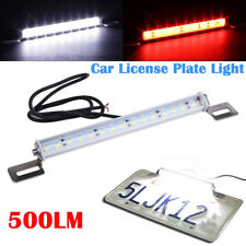 Universal White/Red 30-SMD LED Lamp For License Plate,Brake,Backup,or Rear Fog~~