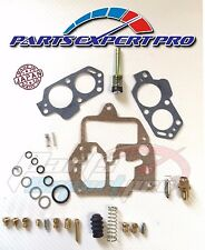 1986-1989 SUZUKI SAMURAI CARBURETOR REPAIR KIT MADE IN JAPAN SET