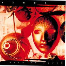 TAROT - Live At Earth (CD 1994)