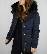 Zara Polyester Coats & Jackets Puffer for Women