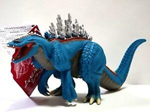 Movie Monster Series Godzilla Terrestris Soft Vinyl SP Singular Point Figure F/S