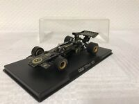 Lotus 72 D Ford 1:43 Geschenk Modellauto Modelcar Scale Model Rennauto Rarität