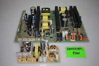 VIZIO P42HDTV10A POWER BOARD PSC10165B