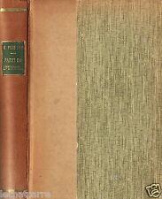 Parti de Liverpool... - Edouard Peisson - Eds. Hachette - 1935