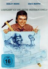 DVD NEU/OVP - Angriff ist die beste Verteidigung - Dudley Moore & Eddie Murphy