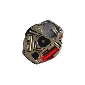 Replacement Quartz Movement Watch Accessories For TIME MODULE VJ20C VJ20
