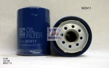 WESFIL OIL FILTER FOR Mitsubishi Colt 1.5L 2006-on WZ411