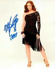 MELISSA GILBERT.. Dancing With The Stars - SIGNED