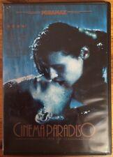 Cinema Paradiso (Dvd, 2011)