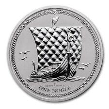 1 Noble - Isle of Man - 1 oz Silber 2017 Reverse Proof nur 5.000 Stück