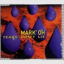 1994 (MCD) MARK' OH / Tears Don't Lie  1 