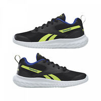 Reebok Enfants Chaussures Athlétique Course Entraînement Ruée Chemin 3.0