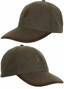 Percussion Normandie Baseball Cap Country Shooting Hunting Fishing Hat