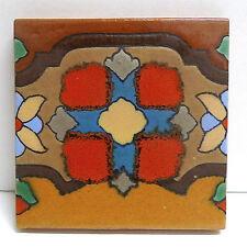 Taylor Border Tile Vintage California