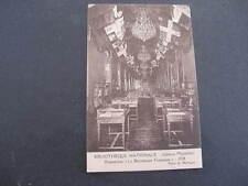 Bibliotheque Nationale Exposition Revolution Postcard