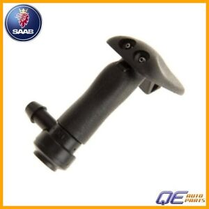 Passenger Right Genuine Windshield Washer Nozzle 12778849 For: Saab 9-3 9-5 9-3X