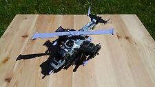 Transformers Crumplezone Energon Cyclonus y
