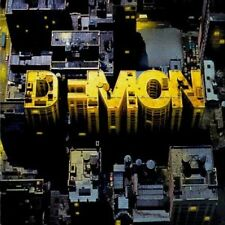 DEMON Midnight Funk (1999)