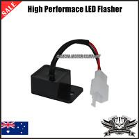 LED Turn Signals light Flasher rate Relay Yamaha MT-07 MT-09 FZ-09