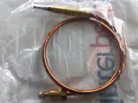 Genuine Potterton Puma 80 & 100 Permanent Pilot Boiler Thermocouple 10/20370