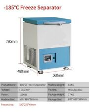 New LCDIT -185 Degrees Mini Freezing LCD Separator Machine