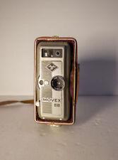 Agfa Vintage Movie Cameras