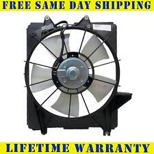 Radiator Cooling Fan Assembly For Honda Odyssey  HO3115128