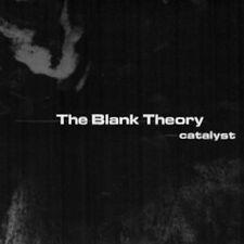 The Blank Theory - Catalyst - Four Alarm NEW CD