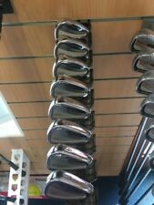 Mizuno MP30 Irons 3-pw Dynamic Gold S300 Shafts