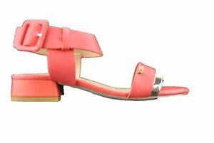 Gai MATTIOLO Sandalen Schuhe Absatz Frau Mode