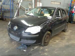 VOLKSWAGEN POLO TRANS/GEARBOX MANUAL, PETROL, 1.4, 9N, GRY CODE, 07/02-04/10