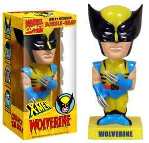 Marvel WOLVERINE bobble-head 15cm Funko
