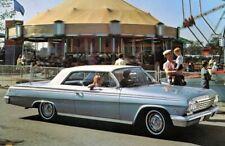 1962 Chevrolet Impala Coupe, Refrigerator Magnet