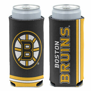 Foldable, 2-Sided Design WinCraft Boston College Eagles Can Cooler 1-Pack 12 oz.
