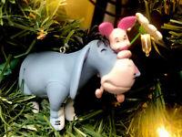 New Hallmark Keepsake Disney Winnie the Pooh A Hundred Acre Hug Ornament