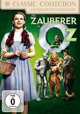 Der Zauberer von Oz - Judy Garland - DVD - NEU - OVP