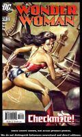 Wonder Woman (2nd Series) 218 DC 2005 VF/NM