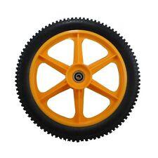 Wheel 14x2  AYP Husqvarna Poulan Pro Poulan Roper Sears Rally Part  583111101