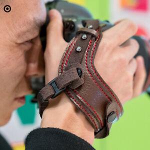 DSLR SLR Camera Wrist Strap Snapshot Camera Strap Anti-fall Sony a7r3 Nikon d800