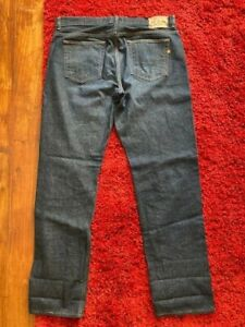 Brave Star Cone Mills Selvedge Denim Jeans size 40 made in USA