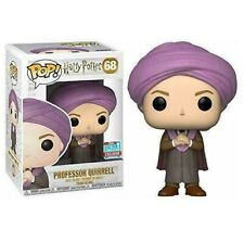 FUNKO POP Harry Potter Professor Quirrell 68 Action Figure Da Collezione Nuovo