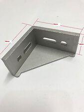 Corner Bracket 4080 Aluminium Extrusion T-Slot Profile