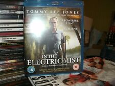 In The Electric Mist (Blu-ray, 2010) TOMMY LEE JONES