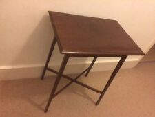 Mahogany Vintage/Retro Side & End Tables