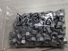 192 Hex Nuts 1/2 - 13